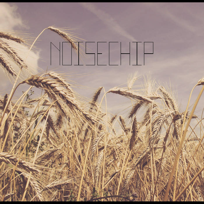 Chip Field cover art