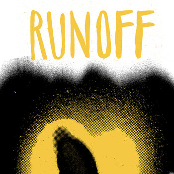 Runoff cover art
