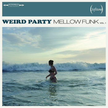 Mellow Funk - Vol. 1 cover art