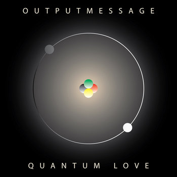 Quantum Love cover art