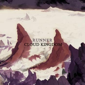 Cloud Kingdom cover art