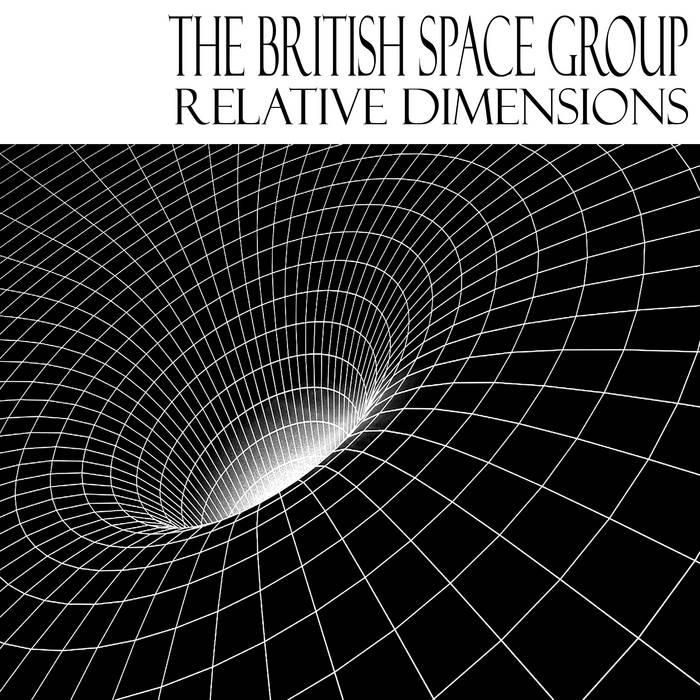 Relative Dimensions cover art