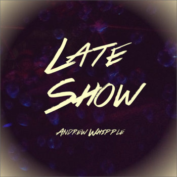 Late Show cover art