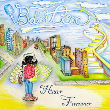 Hear Forever cover art