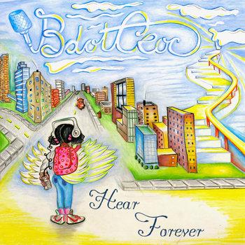 Hear Forever cover art