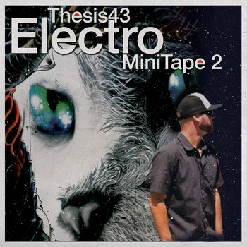 Electro MiniTape 2 cover art