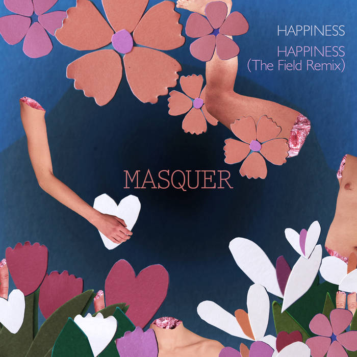 "Happiness 7"" cover art"