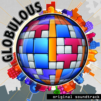 Globulous Original Soundtrack cover art