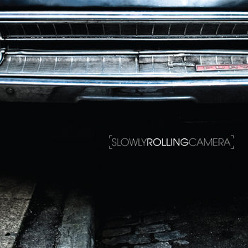 Slowly Rolling Camera cover art