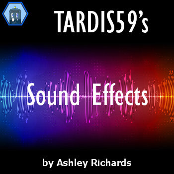 Sound Effects cover art