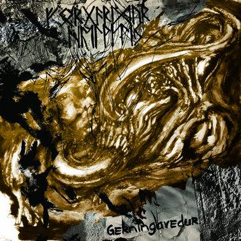 GERNINGAVEDUR [BB006] cover art
