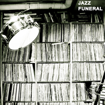 Jazz Funeral cover art
