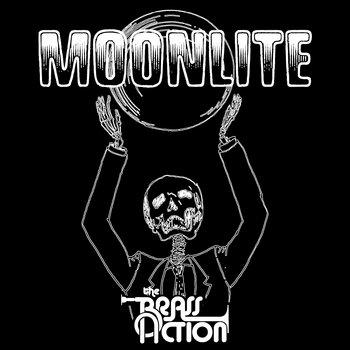 Moonlite (single) cover art