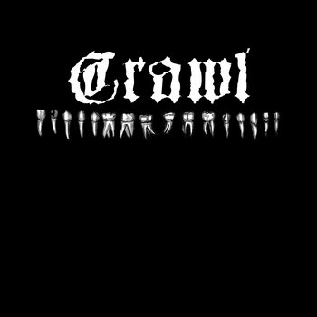 Crawl cover art