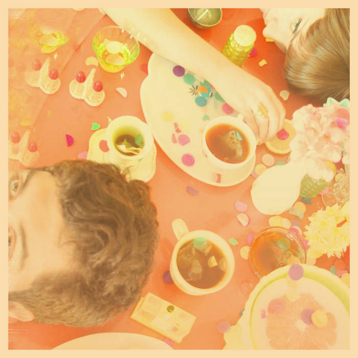 Nightlife - EP cover art