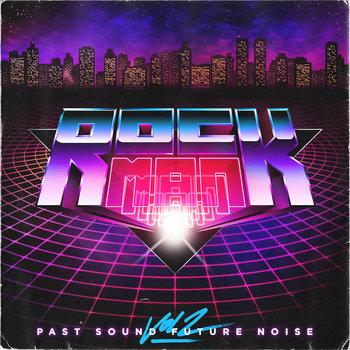 Past Sound Future Noise, Vol. 2 cover art
