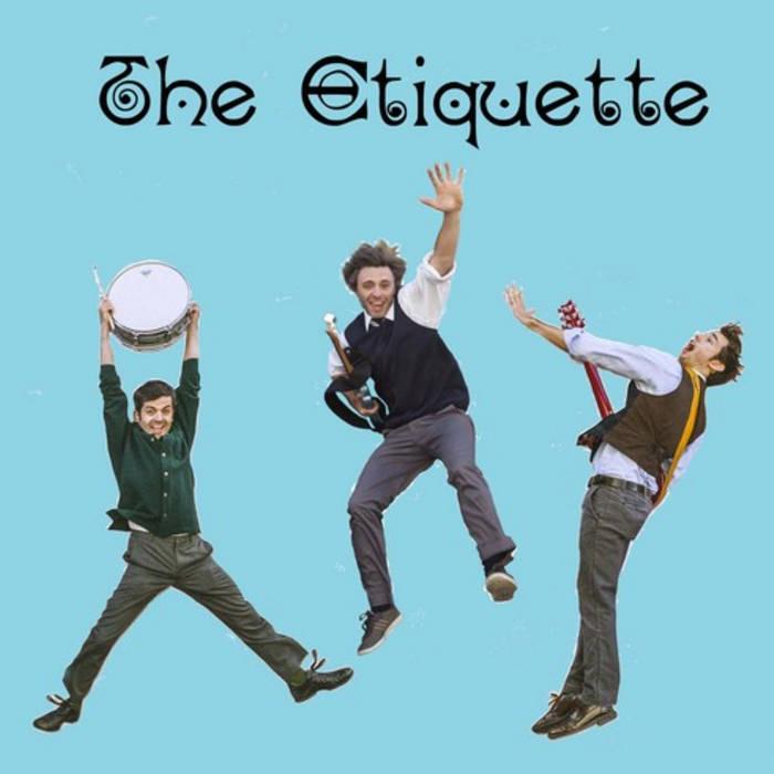 The Etiquette cover art