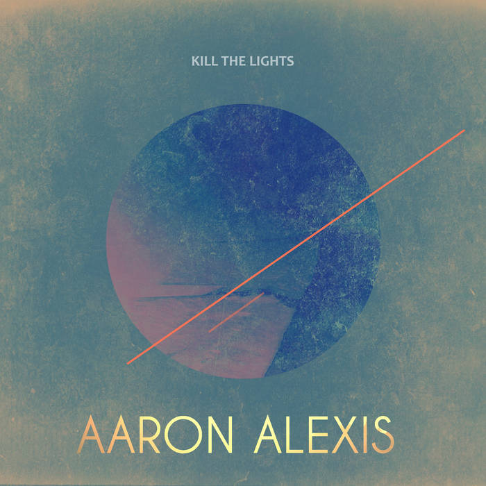 Kill The Lights cover art