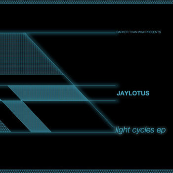Light Cycles EP cover art