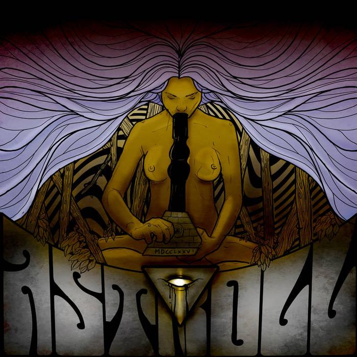 ASTROLL cover art