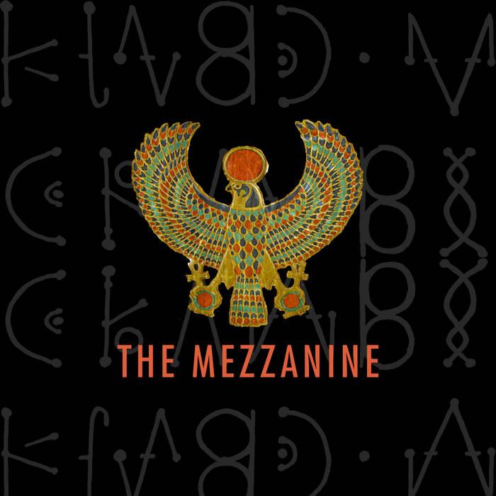 The Mezzanine (Single) cover art