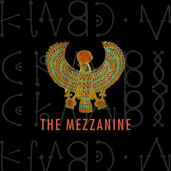 The Mezzanine (Single) cover art