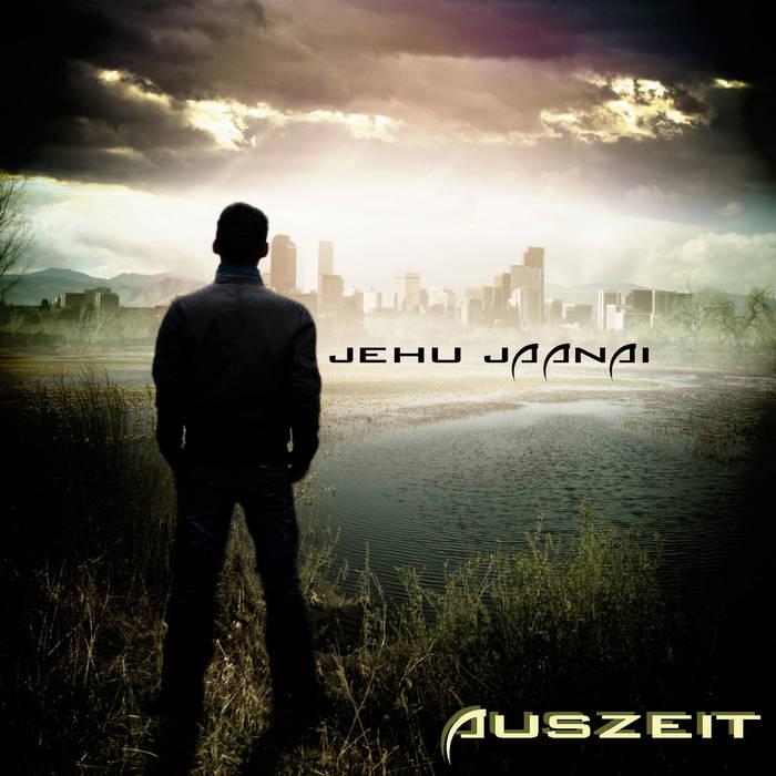 AUSZEIT cover art