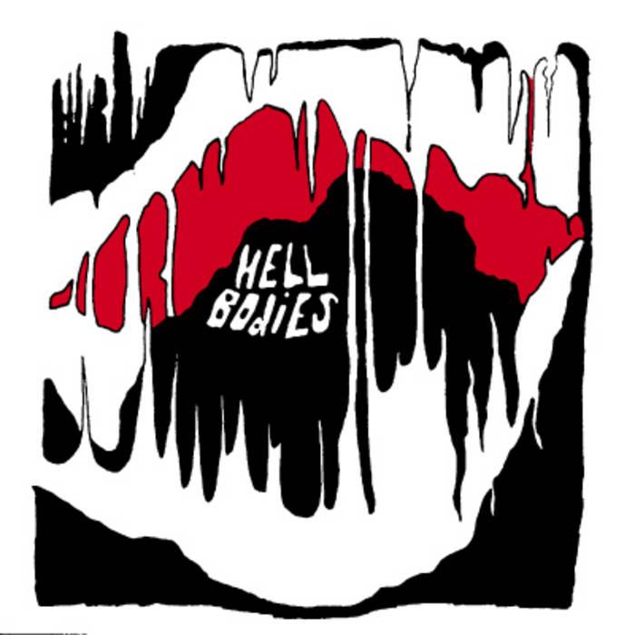 HELLBODIES cover art