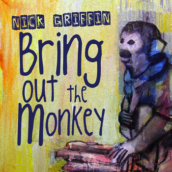 Bring Out The Monkey cover art