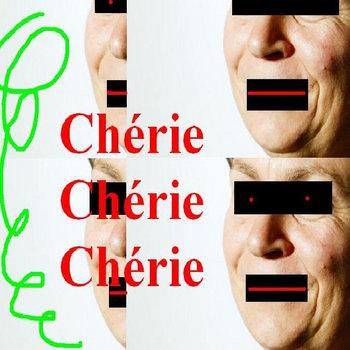 Cherie cover art