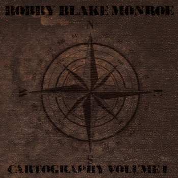 Cartography Volume I cover art