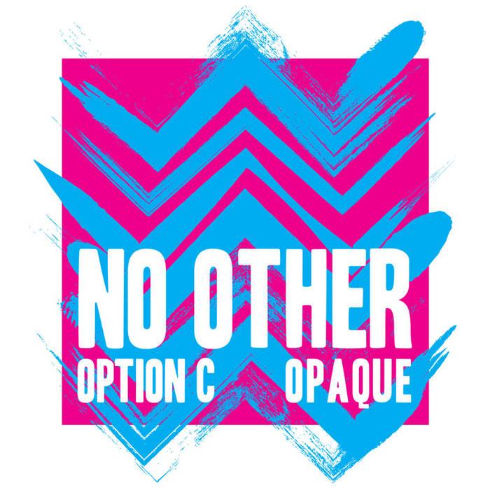 Option C cover art