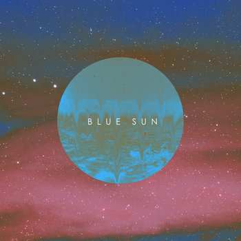 Blue Sun EP cover art