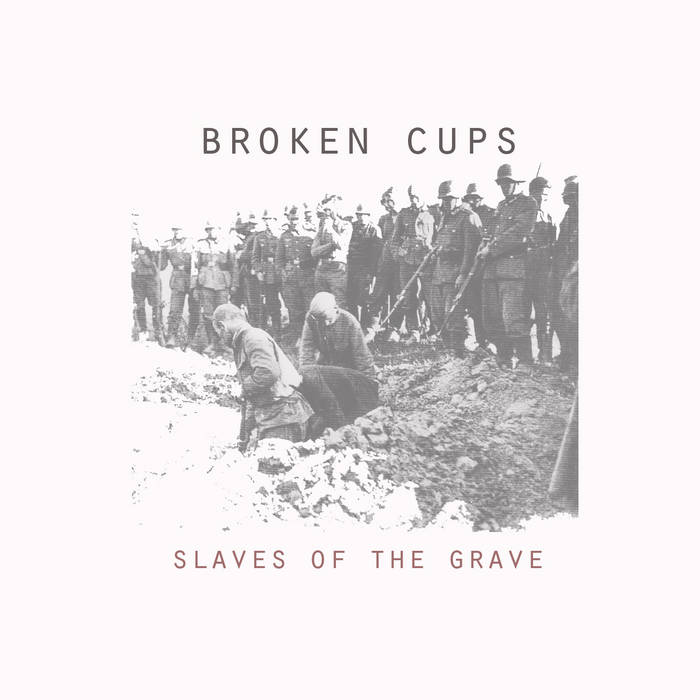 Slaves Of The Grave cover art