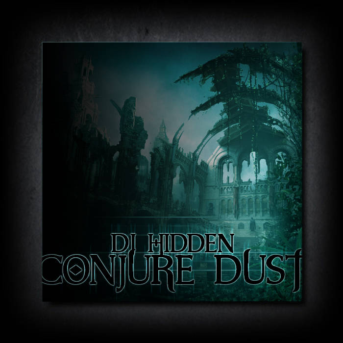 Conjure Dust cover art