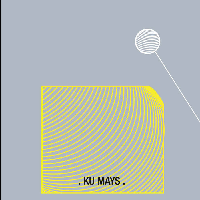 Ku Mays cover art
