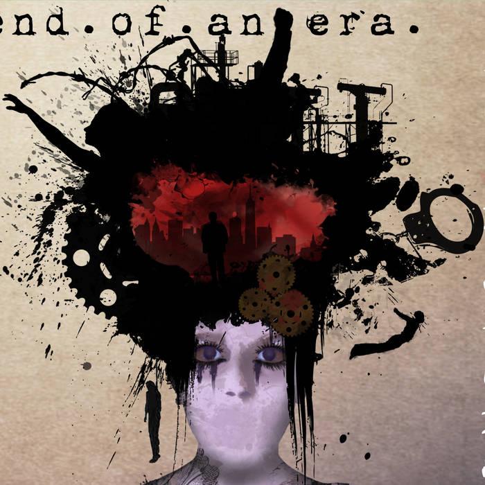 End of an Era cover art