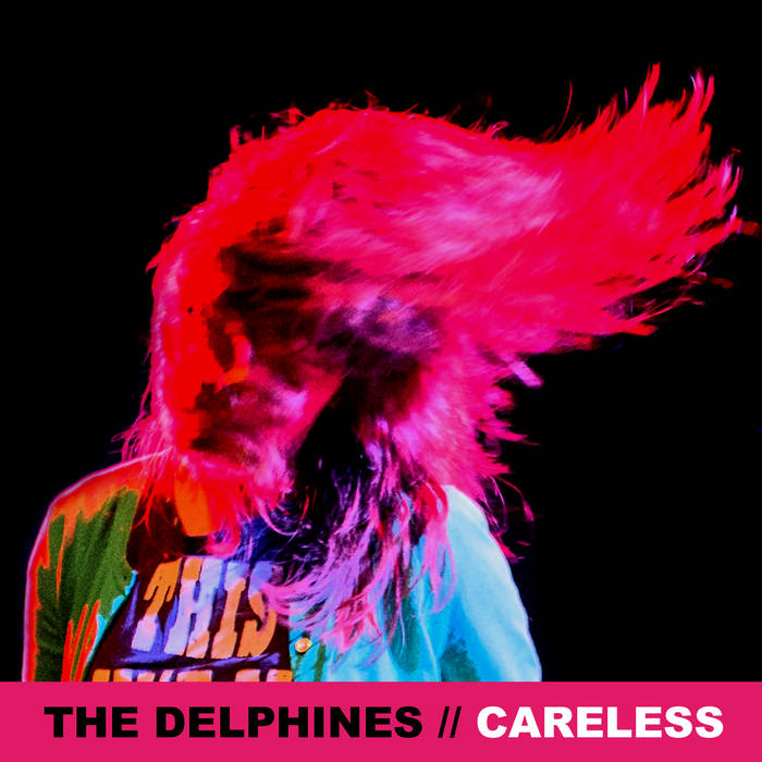Careless (Single) cover art
