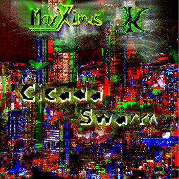 Cicada Swarm cover art