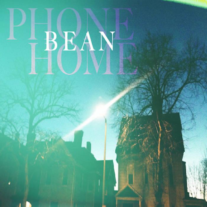 Bean cover art
