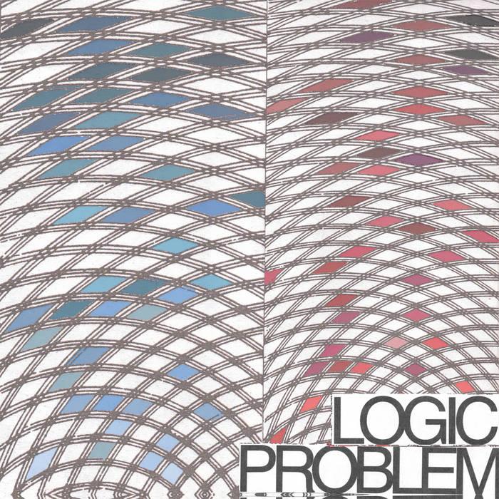 Logic Problem EP cover art