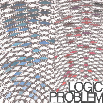 Logic Problem EP cover art