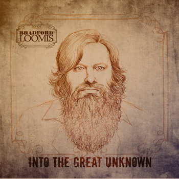 Into the Great Unknown cover art