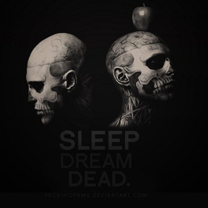 Go To Sleep cover art