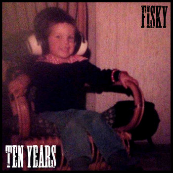 Ten Years cover art