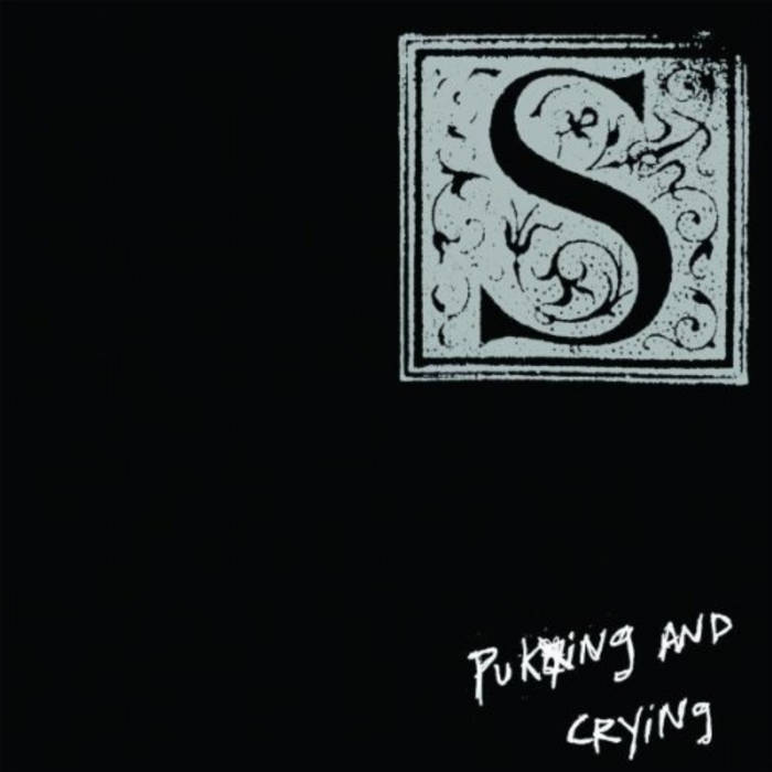 Puking And Crying cover art