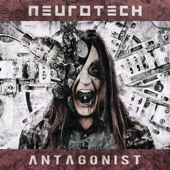 Antagonist cover art