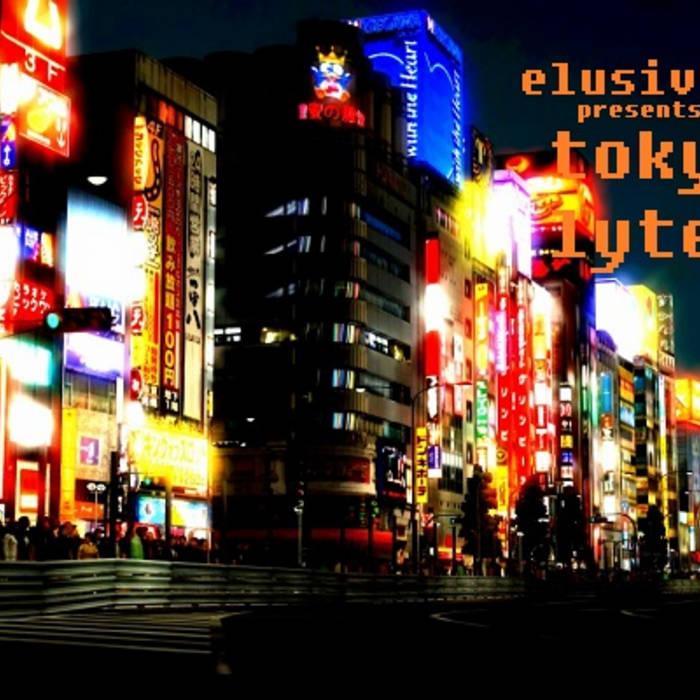 tokyo lytes cover art