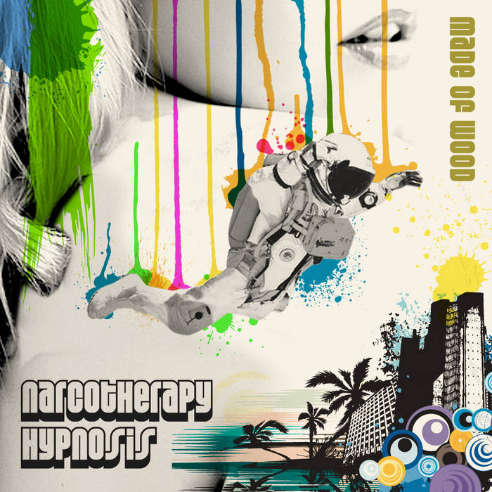 Narcotherapy Hypnosis cover art