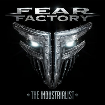 The Industrialist cover art